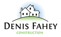 Privacy Policy | Denis Fahey Construction based in Sligo