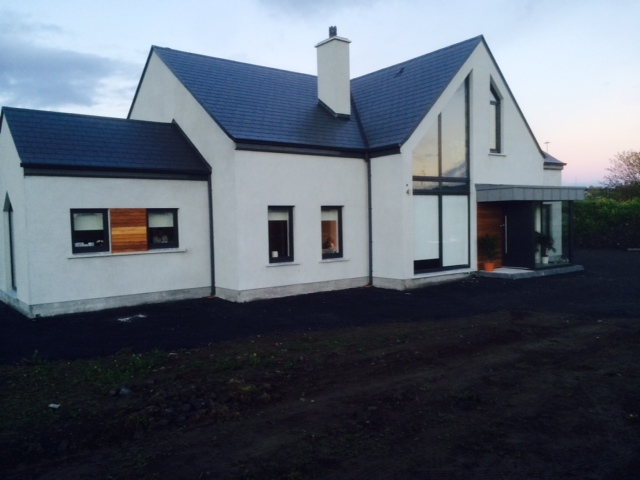 New builds 8 | Denis Fahey construction