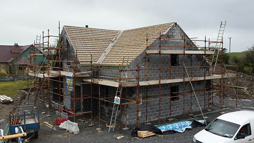 New builds details | Denis Fahey Construction